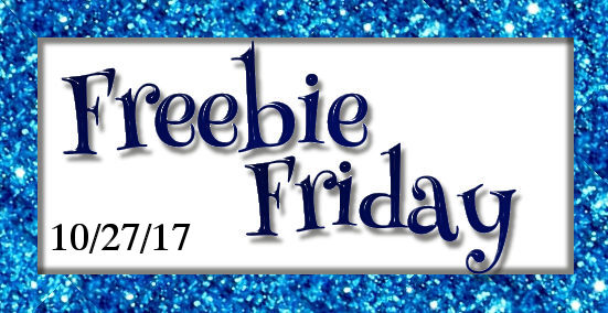 Freebie Friday 10-27-17