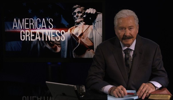 Hal Lindsey Presents