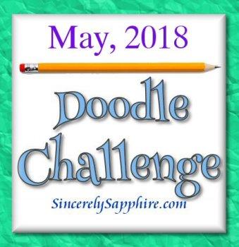 May 2018 Doodle Challenge