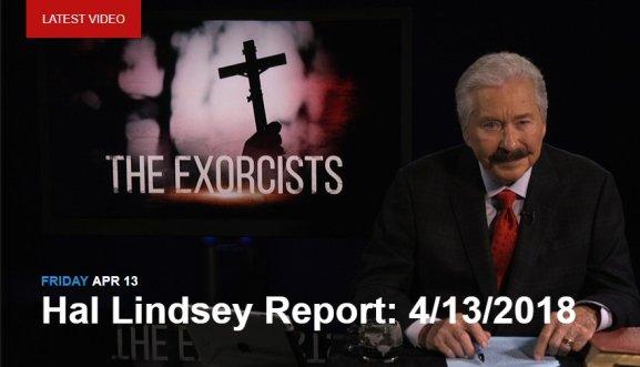 Hel Lindsey Report