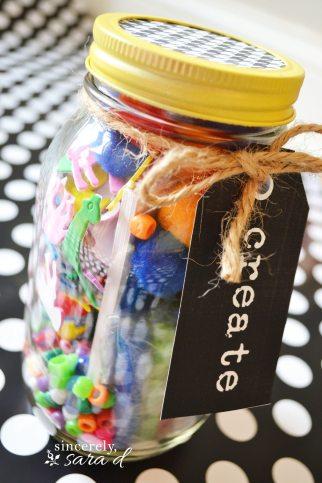 Creative Jar 7