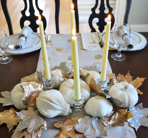 Fall Centerpiece 5