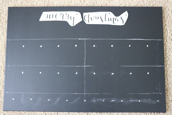 Adding dot & lines