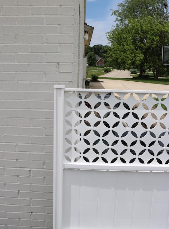 Fence Mistake