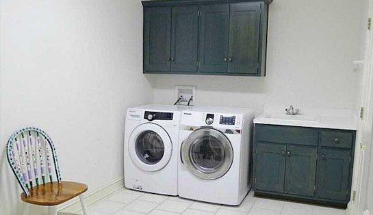 Transformation Tuesday: Laundry Room