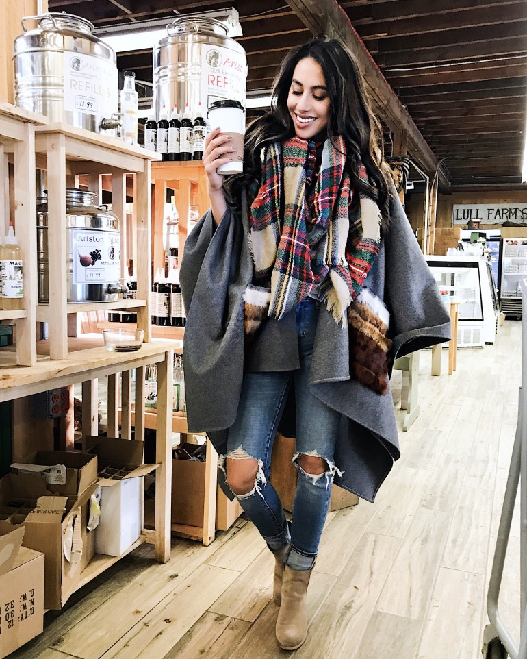 sincerely-styled-brittany-seiden-cape-poncho-fall
