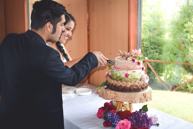 Gringa Makes a Wedding Cake A Chilean Wedding Party #weddings #events #partyideas (17)