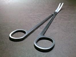 Curve Scissors