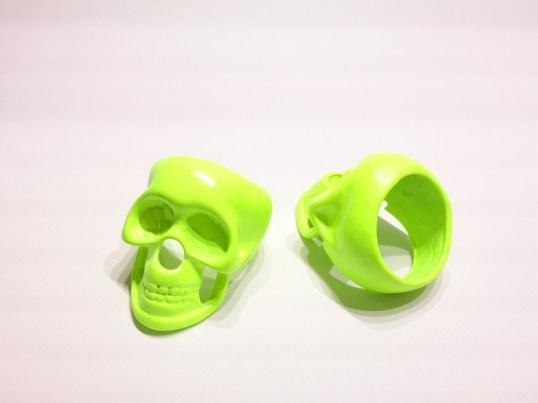 I-Fluorescent Cyan Skull-DSC_0575