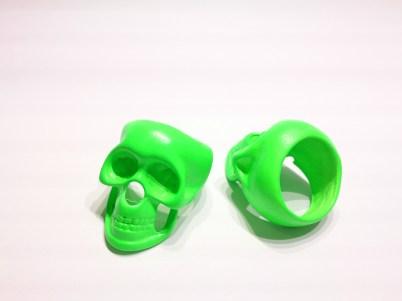 J-Green Skull-DSC_0576
