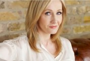 J.K. Rowling is my idol, and I'd love the chance to meet her.