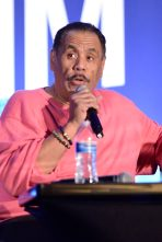 ANAHEIM, CALIFORNIA - JANUARY 17: Herb Trawick speaks onstage at The 2020 NAMM Show on January 17, 2020 in Anaheim, California. (Photo by Jerod Harris/Getty Images for NAMM)