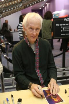 ANAHEIM, CALIFORNIA - JANUARY 18: Robby Krieger attends The 2020 NAMM Show on January 18, 2020 in Anaheim, California. (Photo by Jesse Grant/Getty Images for NAMM)