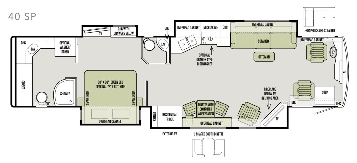 40SP floorplan