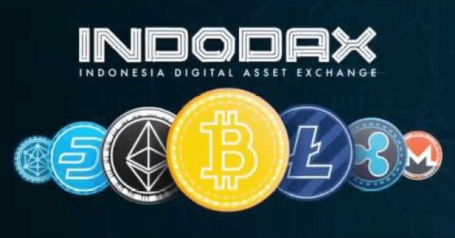 Membuat Wallet dan Deposit Rupiah di Akun Indodax | Trading Bitcoin