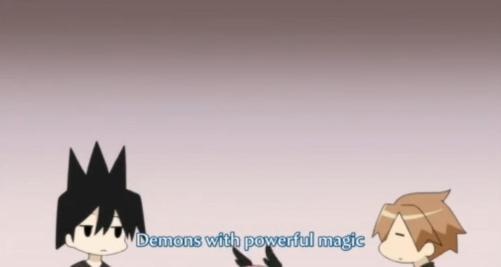 Senyuu Episode 7 pic2
