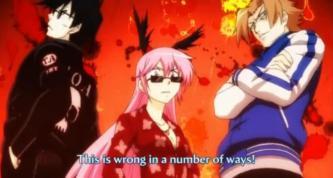 Senyuu Episode 8 pic1