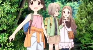 Yama no Susume Episode 10