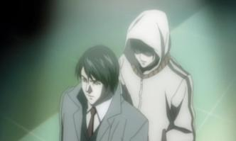 Death Note Episode 5 pic1