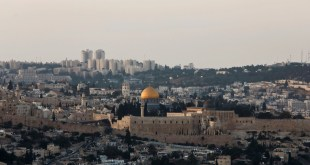 Why some Christians and Jews believe Jerusalem is Israel's capital