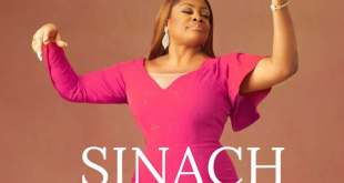 "Dave's Special Weekend Song: ""In Love With You"" by Sinach"
