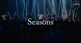 "Dave's Special Weekend Song: ""Seasons"" by Hillsong United"