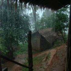 38c 1 - Qué hacer en Chiang Mai; trekking, aldeas, templos y fiesta