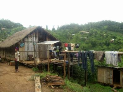 68 - Qué hacer en Chiang Mai; trekking, aldeas, templos y fiesta