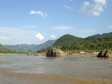 Norte de Laos Travesía por el Mekong - Travesía por el Mekong: De Huay Xai a Luang Prabang
