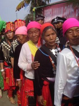 Consejos útiles para China - Yunnan - Minorías étnicas