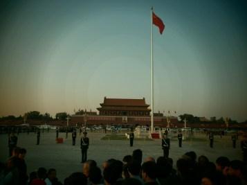Beijing - Día Nacional de China