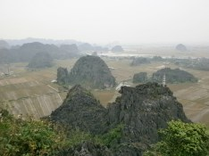Ninh Binh - Mirador