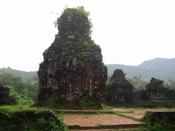 Vietnam - Ruinas My Son