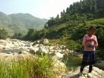 PIC02752 - Terrazas de arroz de Sapa, lo mejor de nuestro trekking de 2 días