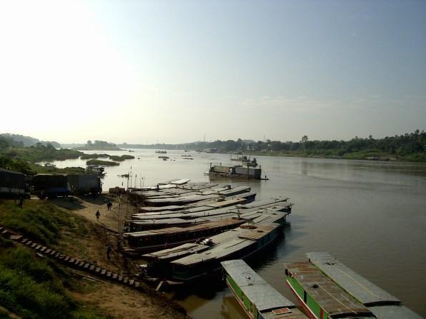 PIC02949 1 300x225 - Lo mejor de nuestra Travesía por el Mekong: De Huay Xai a Luang Prabang