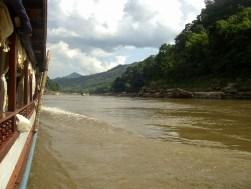 Laos - Travesía por el Mekong