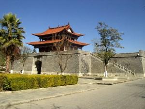 Consejos útiles para China - Dali