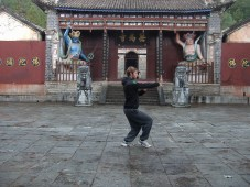 Consejos útiles para China - Templo Shaolin