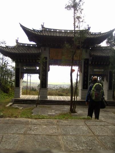 Yunnan - Wu Wei Si - Aprendiendo Kung Fu en China