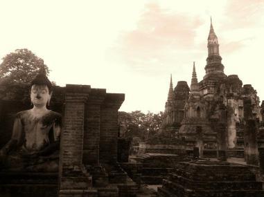 Tailandia - Sukhothai
