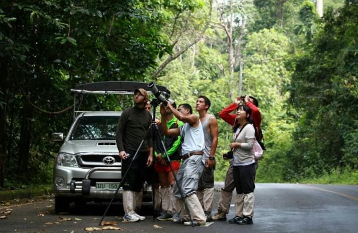Tailandia Parque Nacional de Khao Yai - Parque Nacional Khao Yai, ¿el mejor parque natural de Tailandia?