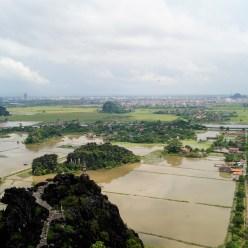 Vietnam - Visita a Ninh Binh