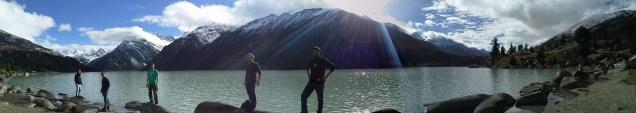 20131002 170301 - Viaje a Sichuan, ruta en coche por el lado tibetano