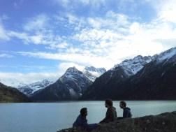 Viaje a Sichuan - Lago Sichuan