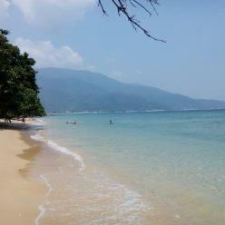 Viaje a Malasia - Visita a la Isla Tioman