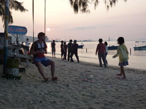 P1070076 - Beaches of Hainan: Travel to Haikou and Sanya