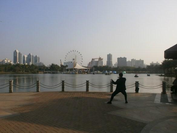 P1209025 300x225 - Las playas de Hainan: Viaje a Haikou y Sanya