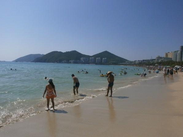 P1249446 - Las playas de Hainan: Viaje a Haikou y Sanya