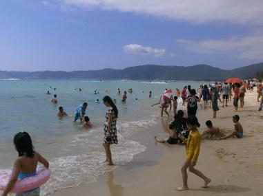 P2020246 - Beaches of Hainan: Travel to Haikou and Sanya