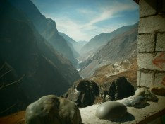 Viaje a Yunnan - Tiger Leaping Gorge